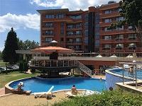 Panorama Beach Complex Bulgaria